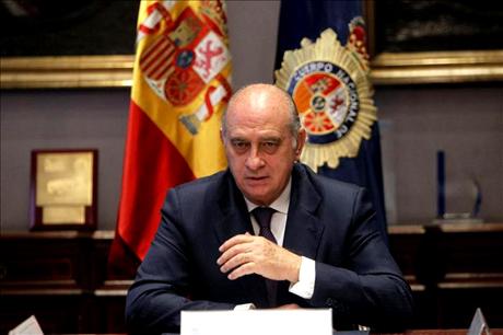 Ministerio del interior presupuestos 2015 controversia - Ministerio del interior oposiciones ...