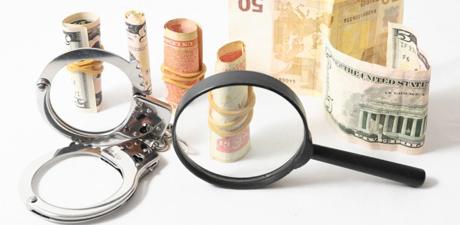 Auditores para corrupción