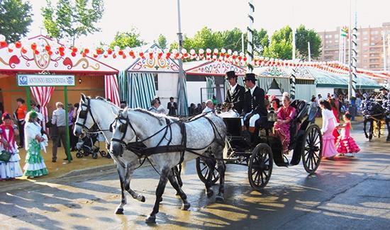 Asesores laborales Sevilla se preparan para primavera 2015