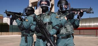 ¿Por que ingresar en la Guardia Civil?
