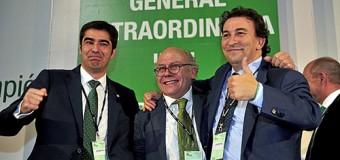 Real Betis sin administrador concursal