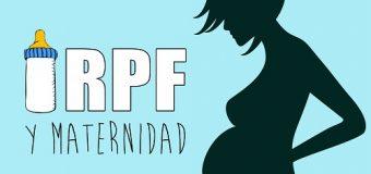 Asesores laborales Sevilla IRPF maternal