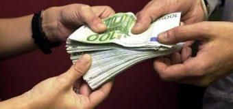 Asesoría fiscal y pago en efectivo