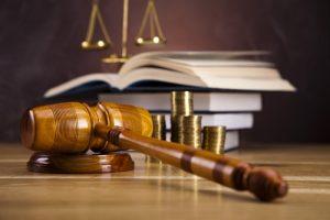 Asuntos judiciales ingresados en el tercer trimestre