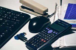 Servicios de auditoría externa