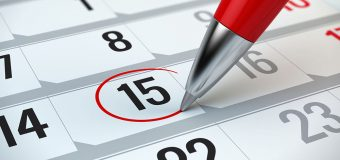Calendario laboral de 2018